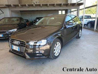 usata Audi A4 Avant 2.0 TDI 150 CV quattro Advanced