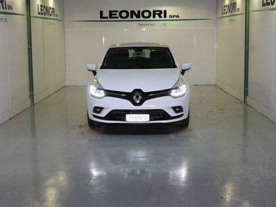 usata Renault Clio IV Clio5p 1.5 dci energy Intens c/park.radar 90cv ed