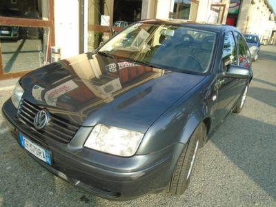 brugt VW Bora 1.6 16v unicoprp. km 96.000