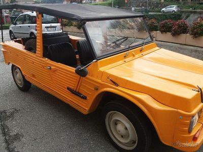 usata Citroën Méhari - 1981