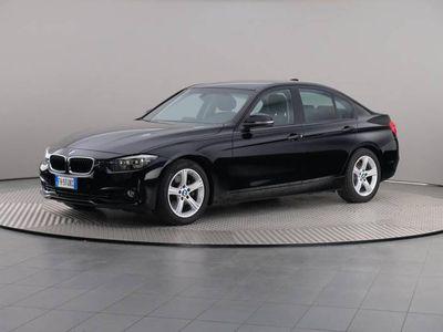 usata BMW 330 3 Serie d Business Advantage Aut