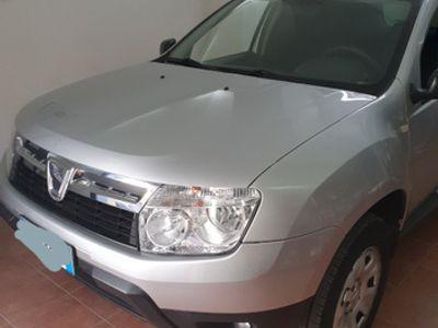 usata Dacia Duster 1.5 dci 110cv 128000km 2012