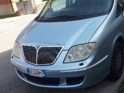 usado Lancia Phedra - 2004