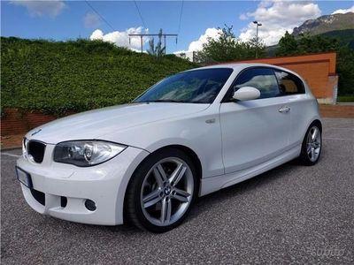 usata BMW 123 Serie 1 d m sport