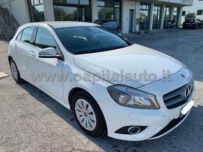 usata Mercedes A180 Classe ACDI Automatic Executive PREZZO COMMERCIANTI