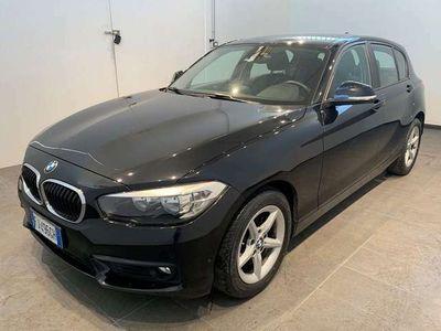 usata BMW 118 Serie 1 Automatico d 5p. Business