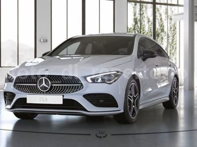 usata Mercedes CLA200 Shooting Brake CLASSE CLA SHOOTING BRAKE d 4MATIC Premium