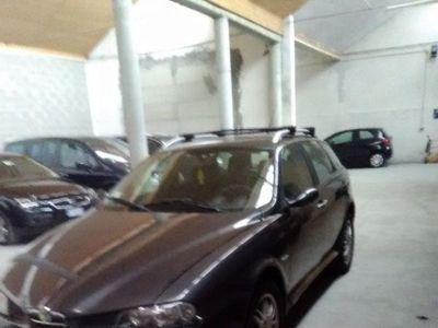 usata Alfa Romeo Crosswagon 156 1.9 JTD 16VQ4 Progression rif. 7461613