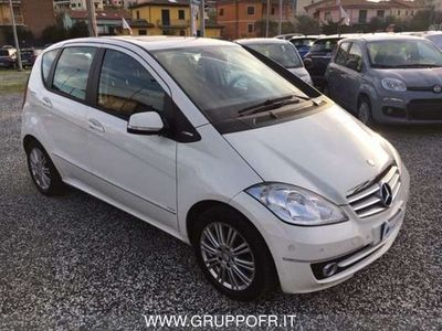 usata Mercedes A180 Classe ABlueEFFICIENCY Style