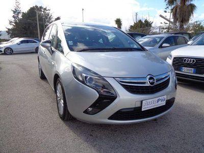 gebraucht Opel Zafira Tourer 2.0 CDTi 130CV aut. Cosmo