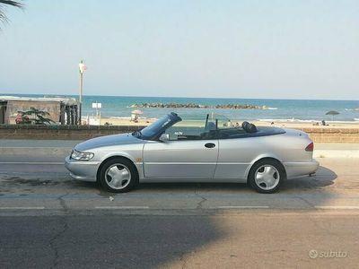 usata Saab 900 Cabriolet Turbo ASI