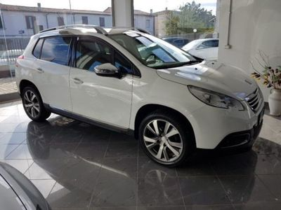 second-hand Peugeot 2008 BlueHDi 100 S&S Allure rif. 8695098