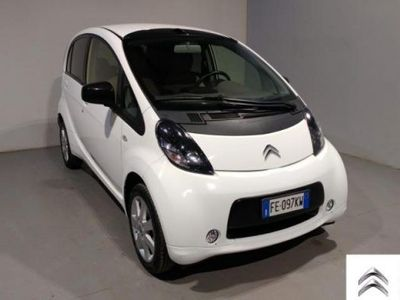 usata Citroën C-zero Full Electric airdream Seduction rif. 10380972