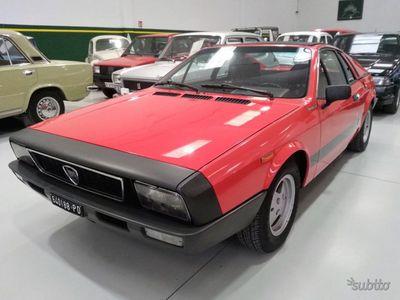 usata Lancia Beta Montecarlo 2.0 Targa I serie *ISCRIT