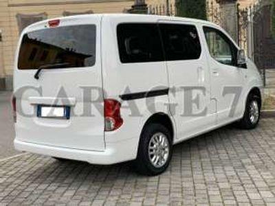 usata Nissan Evalia Evalia 1.5 dCi 8V 90 CV Acenta1.5 dCi 8V 90 CV Acenta
