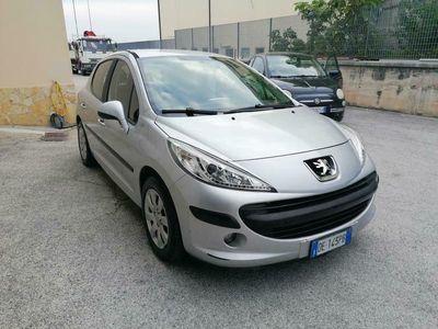 usata Peugeot 207 1.4 HDi 70 CV 5p. XT