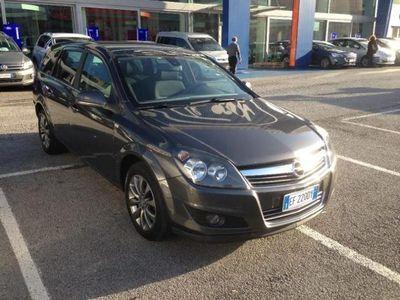 usado Opel Astra 1.7 CDTI 110CV SW