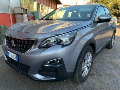 usata Peugeot 3008 1.6 BlueHDi 120 S&S Business
