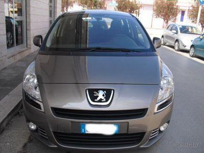 usado Peugeot 5008 1.6 HDI 112 CV Access