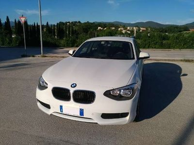 used BMW 116 Serie 1