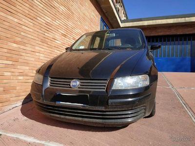usado Fiat Stilo Abarth 2.4 benz 5p autom tagliandi