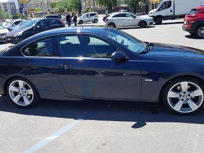 usata BMW 320 d 177 cv