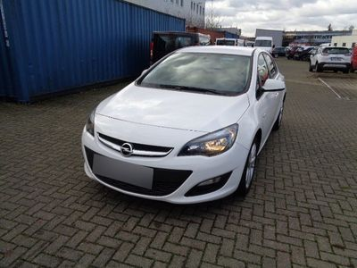 brugt Opel Astra 1.4 Turbo Style