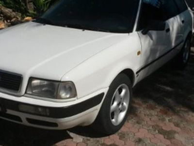 used Audi 80 iscritta ASI