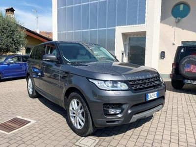used Land Rover Range Rover Sport 3.0 TDV6 IVA ESPOSTA 22% rif. 11379469