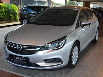 usata Opel Astra 1.4 Turbo Edition