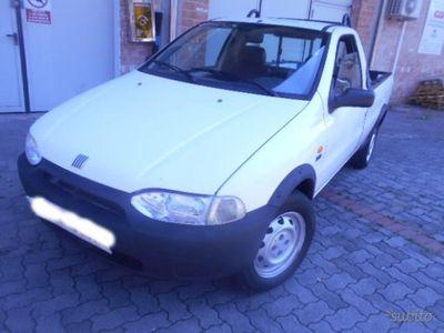 usado Fiat Strada 1700 TURBO DIESEL