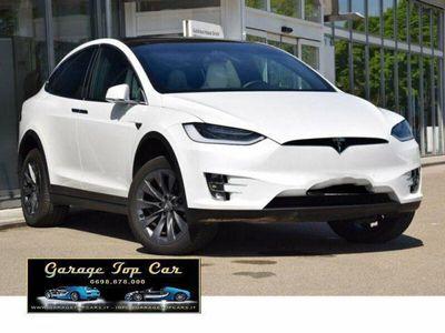 usata Tesla Model X 100 d * elettrica