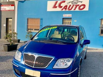 usado Lancia Phedra 2.2 MJT Platino 7 Posti