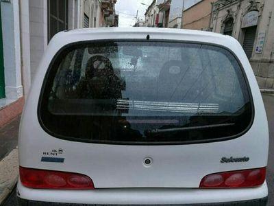 usata Fiat Seicento 1.1i cat Clima gpl