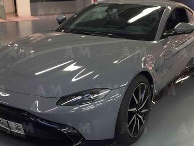usata Aston Martin Vantage Virage/V8/Vantagenuova a Milano