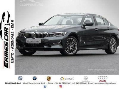 usado BMW 320 d xDrive Luxury