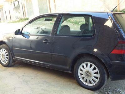 gebraucht VW Golf 4ª serie - 2000