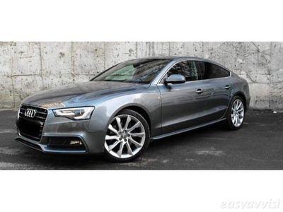 usata Audi A5 SPB 2.0 TDI 177 CV S-Line PLUS rif. 9503586