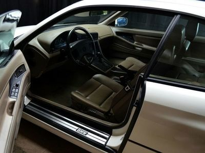 usata BMW 850 i Epoca, 5000cc 12V Bianca