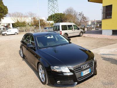 usado Audi A4 2.0 tdi - 2012 S.line