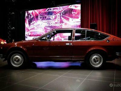 usata Alfa Romeo 2000 Alfetta GTVL - 1980