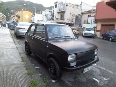 gebraucht Fiat 126 - 1983