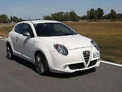 usata Alfa Romeo MiTo MiTo1.3 JTDm 95 CV S&S