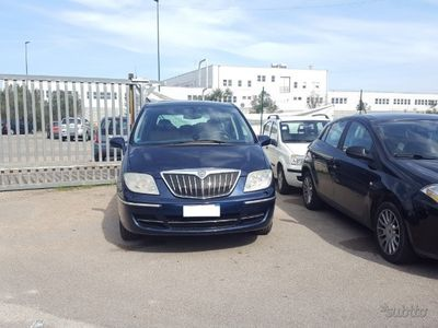 usado Lancia Phedra - 2008