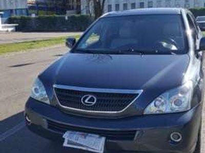 usata Lexus RX400h Plus