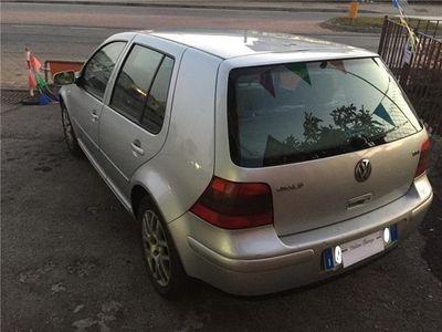 usata VW Golf 2.0 TDI 170CV DPF 3p. GTD