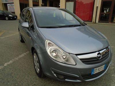 usata Opel Corsa Corsa1.4 5p. Enjoy X OPERATORI DEL SETTORE