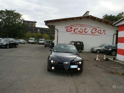 usata Alfa Romeo Crosswagon 159 3.2 JTS V6 24VDistinctive
