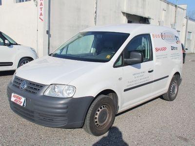 brugt VW Caddy 2.0 SDI 70CV 4p. Van