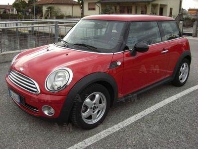 used Mini ONE 1.4 16V